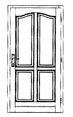 Szigetelt bejárati ajtók-5