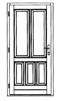 Belső ajtók-11