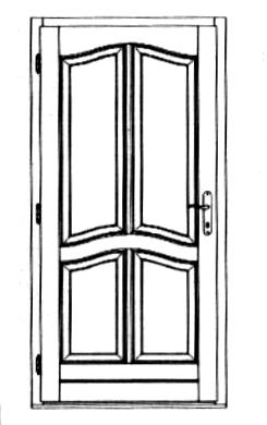 Belső ajtók-13