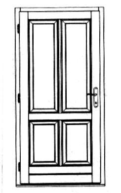 Belső ajtók-15