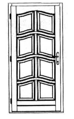 Belső ajtók-19