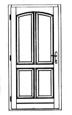 Belső ajtók-22