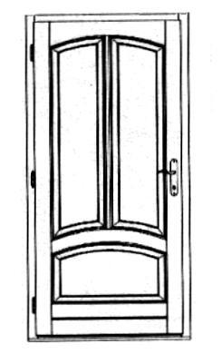 Belső ajtók-23