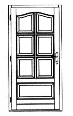 Belső ajtók-3