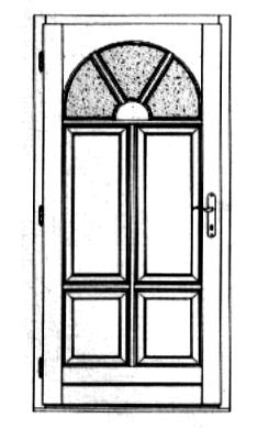 Belső ajtók-5